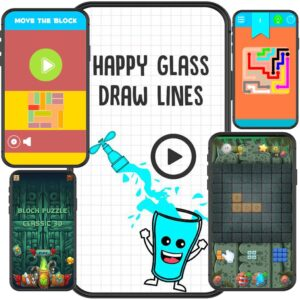 5 exciting puzzle game bundle