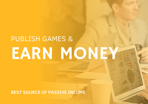 earn money online from games