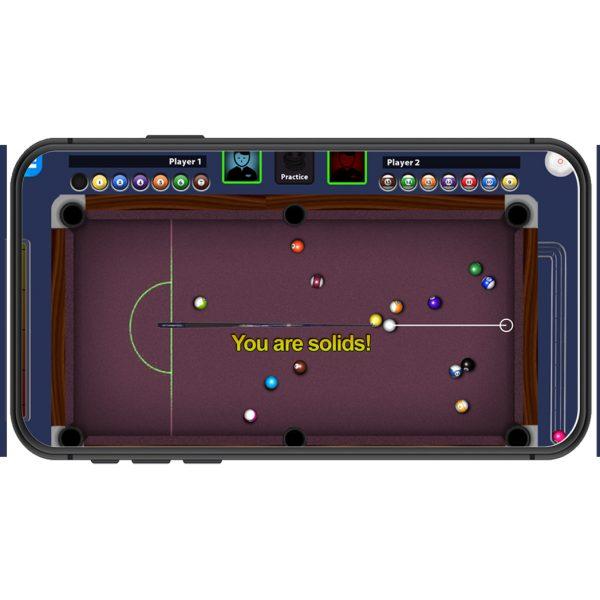 8 Ball Multiplayer Pool Source Code