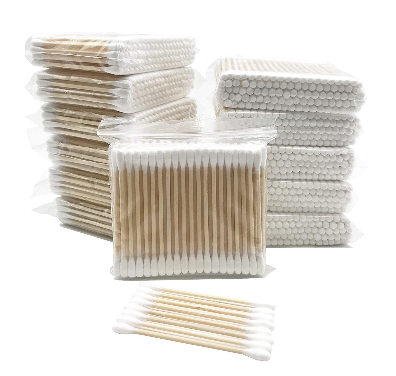 Biodegradable Cotton Buds 1200pcs