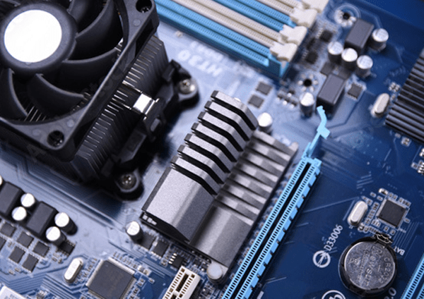 gaming pc power consumption